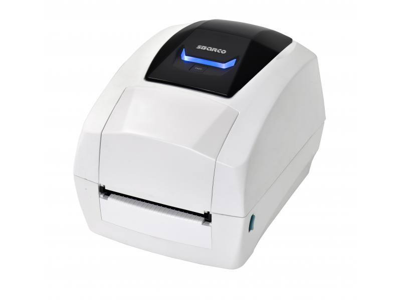 Sbarco T4es  300DPI標籤印表機