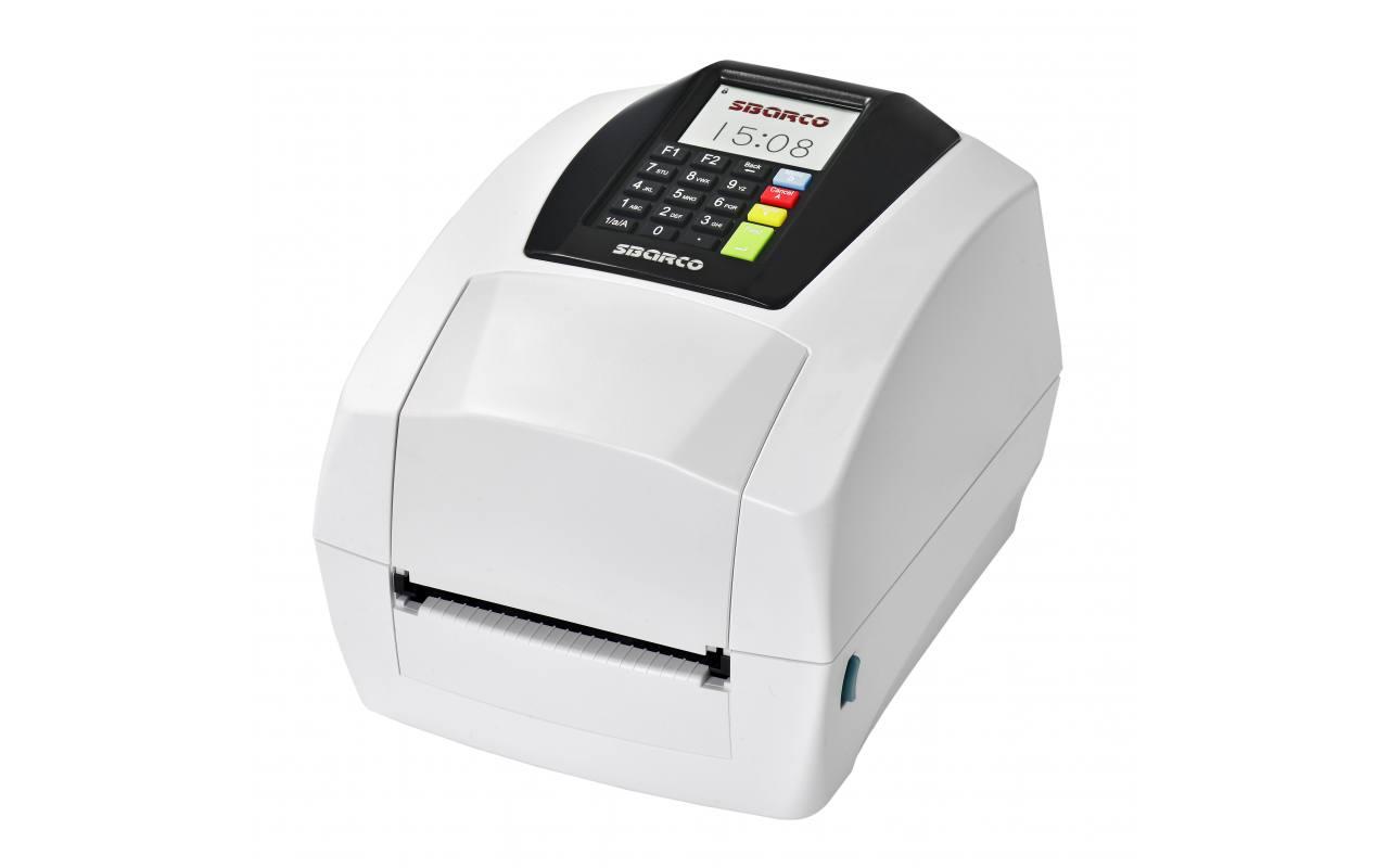 SBARCO T4CK  300DPI標籤印表機