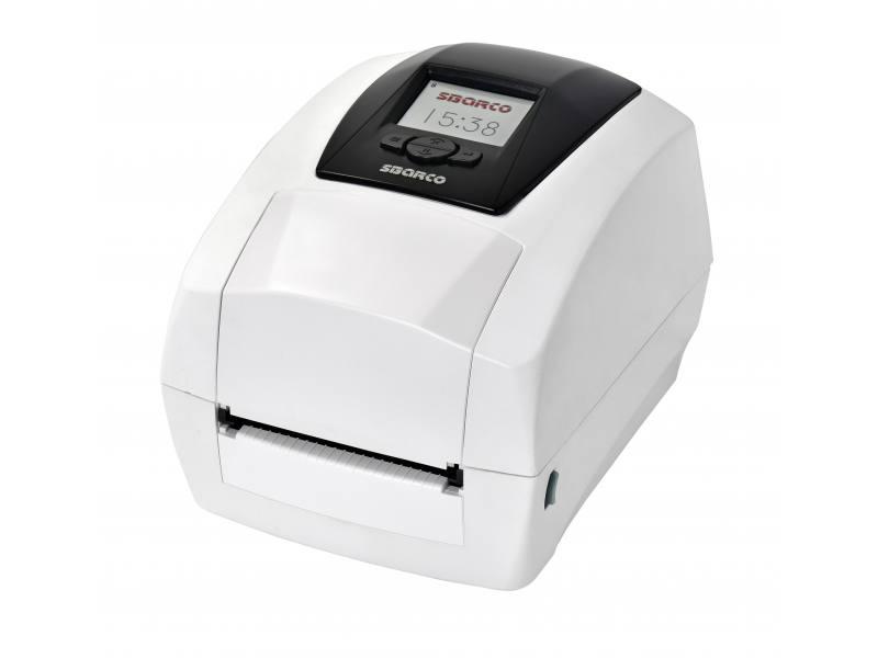 SBARCO T4C  203DPI標籤印表機