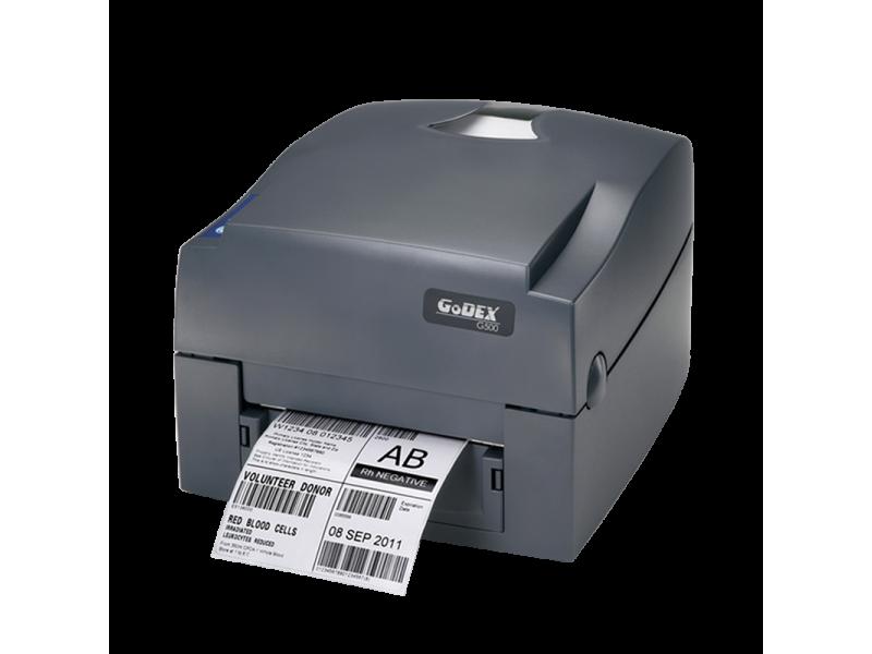 GODEX G500 203DPI標籤機