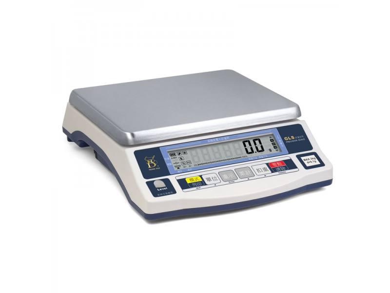 GLS 桌上型電子秤